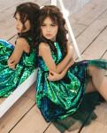 """Нарядное платье для девочки """"NP-26"""""""