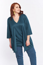 Блуза 0068-8