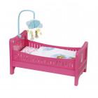 BABY BORN ZAPF CREATION Кровать для куклы