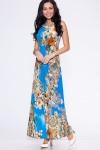 #6991 Платье