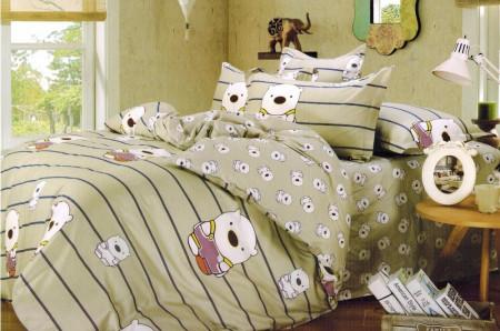 САТИН 1,5 спальный в НАЛИЧИИ