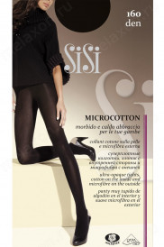 КОЛГОТКИ SISI MICROCOTTON 160 den