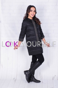 Куртка (арт. 6011