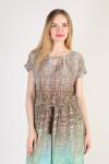 Платье женское  LS-16055 Р