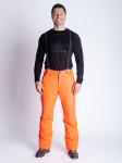 Брюки Snow Headquarter С-075, Оранжевый