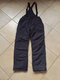 Теплые женские зимние мембранные брюки Kalborn