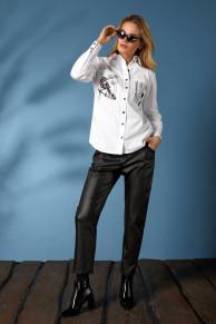 рубашка NiV NiV fashion Артикул: 619-1