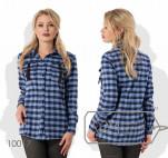 Модель № 10017- рубашка