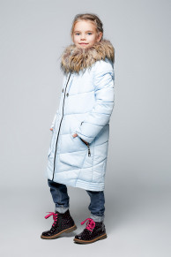 Пальто детское FX-1331