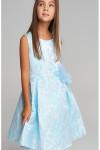 86400 Платье (PLAYTODAY)Голубой