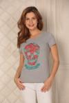 футболка женская артикул 118-03