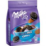 MILKA Choco Mix Oreo Draze w czekoladzie i oreo