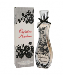 Christina Aguilera Edp