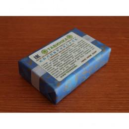 Калабрийское мыло с маслом бергамота