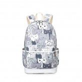 Fashion Print Backpack