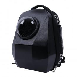 Innovative Diamond Traveler Pet Carrier Shoulder Backpack