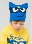 BFQ3112/1 шапка для мальчиков Pelican