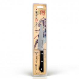 "Нож кухонный ""Samura HARAKIRI"" универсальный 120 мм, сталь"