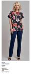 Блузка новая коллекция весна 2018
