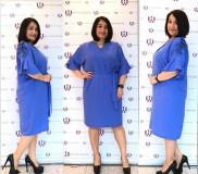 Платье размер 46-58