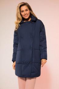 куртка LaVeLa Артикул: L70006 темно-синий