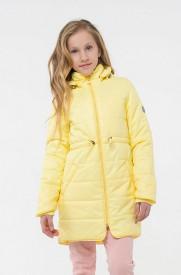 Пальто для девочки от +10 до -5. Скидки!