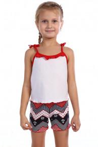 Пижама детская №213 шорты