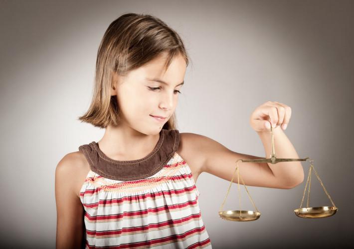 Защита прав детей законы