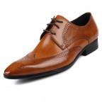 мужчина ботинки