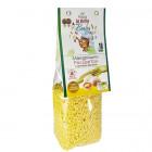 Макарошки Раз Два Три с желтком Pasta la Bella BABY