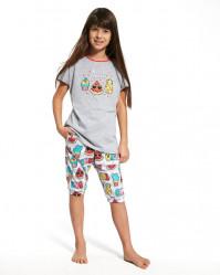 Piżama Cornette Kids Gil 080/59 Hello Summer kr/r 86-128