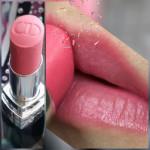 Dior rouge baume помада для губ 488