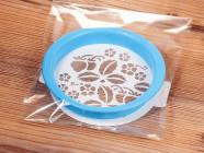 Форма для пряников, вырезки бисквита и желе Круг