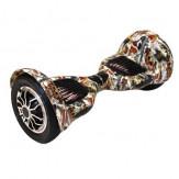 Гироскутер 10 дюймов Smart Balance Wheel Тату