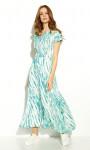 ZAPS TOMOKO платье 041 , размеры евро