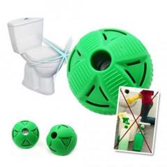 Магнитные шары для чистки туалета WC Ball в комплекте 2 шт.