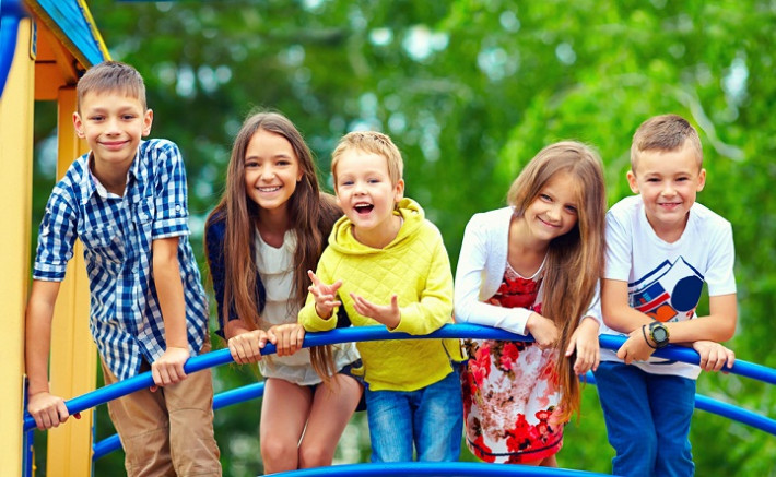 Покажи характер! 4 типа детского темперамента и правильный подход к выбору игр