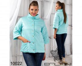 Синтепоновая куртка - 10022