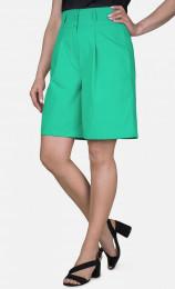 Mirolia 687 (зеленый) — шорты