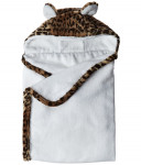 Little Giraffe Luxe Towel with Ears