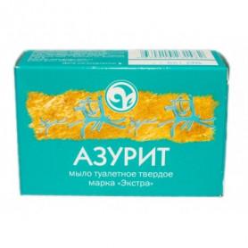 Фито-мыло твердое «Азурит», туалетное марка «Экстра»