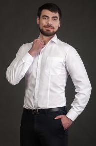 Рубашка мужская АЛЕКСАНДР