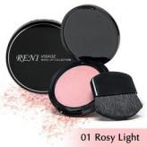 01 Румяна компактные – Rosy light