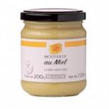 Французская горчица с мёдом, 200 гр.