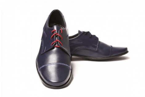 Standar buty B3 (EKO-SKoRA) Ботинки для мальчика