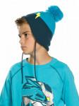 BKQW4134/1 шапка для мальчиков