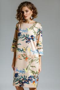 7288 платье GizArt