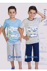 Пижама Baykar