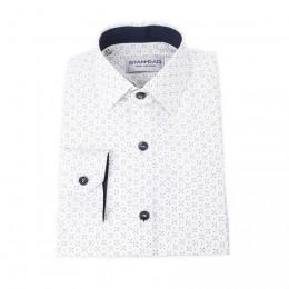 Standar koszula biala M8 koszula biala z dodatkami