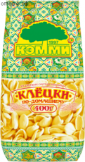 Кемми Клецки Галушка 0,400гр